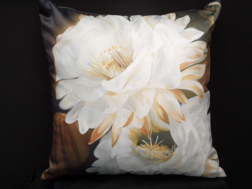 Pillow – Argentina Style