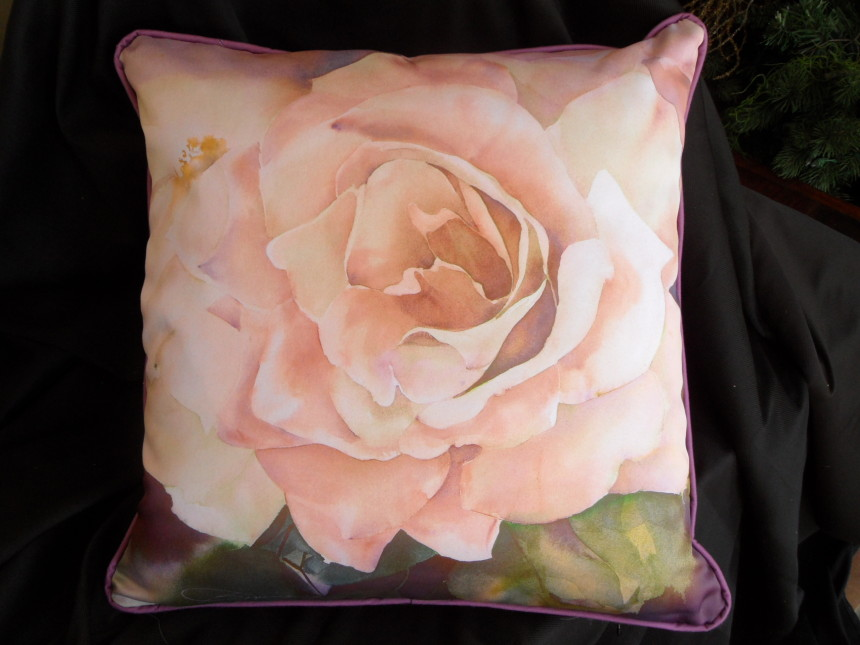 Pillow – Gift of Hope